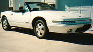 1990 Buick Reatta Convertible Automatic presented as lot F59 at Des Moines, IA 2010 - thumbail image3