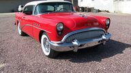 1954 Buick Special 2-Door Hardtop 262 CI presented as lot S151 at Des Moines, IA 2010 - thumbail image5