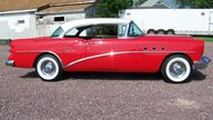 1954 Buick Special 2-Door Hardtop 262 CI presented as lot S151 at Des Moines, IA 2010 - thumbail image6