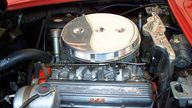 1961 Chevrolet Corvette Convertible 283/245 HP, 4-Speed   presented as lot F123 at Des Moines, IA 2010 - thumbail image4