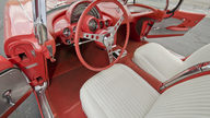 1958 Chevrolet Corvette 283/230 HP, Automatic presented as lot F135 at Des Moines, IA 2012 - thumbail image4