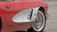 1958 Chevrolet Corvette 283/230 HP, Automatic presented as lot F135 at Des Moines, IA 2012 - thumbail image8