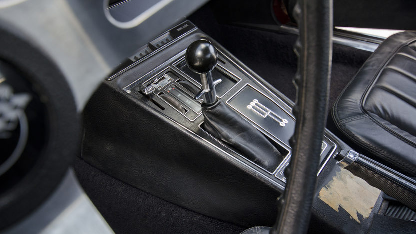 1969 Chevrolet Corvette L88 Replica presented as lot F181 at Des Moines, IA 2012 - image6