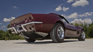 1969 Chevrolet Corvette L88 Replica presented as lot F181 at Des Moines, IA 2012 - thumbail image10