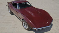 1969 Chevrolet Corvette L88 Replica presented as lot F181 at Des Moines, IA 2012 - thumbail image11