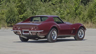 1969 Chevrolet Corvette L88 Replica presented as lot F181 at Des Moines, IA 2012 - thumbail image3