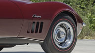 1969 Chevrolet Corvette L88 Replica presented as lot F181 at Des Moines, IA 2012 - thumbail image9