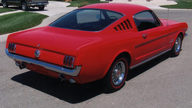 1966 Ford Mustang Fastback 289 CI, Automatic presented as lot S128 at Des Moines, IA 2012 - thumbail image2