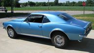 1967 Chevrolet Camaro RS/SS 396/375 HP, 4-Speed presented as lot S179 at Des Moines, IA 2012 - thumbail image2