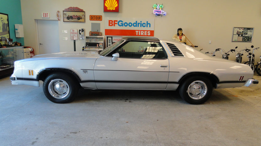 1975 Chevrolet Laguna S3 Mecum Des Moines 2012 S85 1