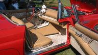 1955 Ford Thunderbird Convertible 292 CI, Automatic presented as lot S55 at Kansas City, MO 2010 - thumbail image3