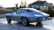 1964 Chevrolet Corvette Coupe 350/350 HP, 4-Speed presented as lot S64 at Kansas City, MO 2010 - thumbail image2