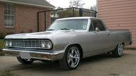 1964 Chevrolet El Camino Pickup 350/300 HP, Automatic presented as lot F219 at Kansas City, MO 2010 - thumbail image2