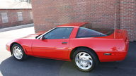1995 Chevrolet Corvette Coupe 350 CI, Automatic presented as lot F6 at Kansas City, MO 2010 - thumbail image2