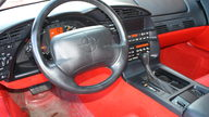 1995 Chevrolet Corvette Coupe 350 CI, Automatic presented as lot F6 at Kansas City, MO 2010 - thumbail image3