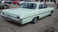 1962 Oldsmobile Super 88 4-Door Automatic presented as lot F8 at Kansas City, MO 2010 - thumbail image2