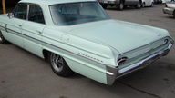 1962 Oldsmobile Super 88 4-Door Automatic presented as lot F8 at Kansas City, MO 2010 - thumbail image4