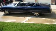 1974 Cadillac Eldorado Convertible 500 CI, Automatic presented as lot F9 at Kansas City, MO 2010 - thumbail image2