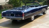 1974 Cadillac Eldorado Convertible 500 CI, Automatic presented as lot F9 at Kansas City, MO 2010 - thumbail image3