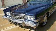 1974 Cadillac Eldorado Convertible 500 CI, Automatic presented as lot F9 at Kansas City, MO 2010 - thumbail image6