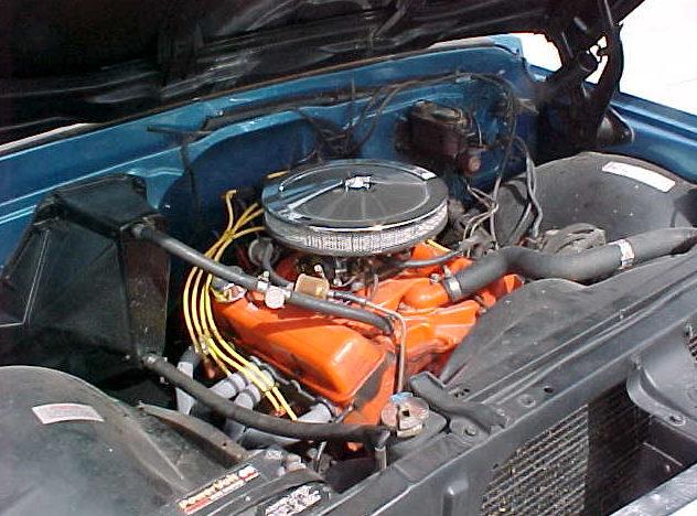 1971 Chevrolet C10 Pickup 350 CI, Automatic presented as lot F11 at Kansas City, MO 2010 - image4