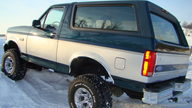 1994 Ford Bronco XLT SUV 351 CI, Automatic presented as lot F1 at Kansas City, MO 2010 - thumbail image2