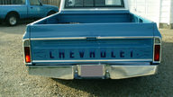 1971 Chevrolet C10 Custom Deluxe 388 CI, Automatic presented as lot F35 at Kansas City, MO 2010 - thumbail image3