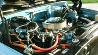 1971 Chevrolet C10 Custom Deluxe 388 CI, Automatic presented as lot F35 at Kansas City, MO 2010 - thumbail image6