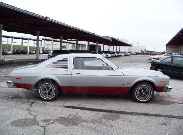 1979 Plymouth Duster 2-Door 225 CI, Automatic presented as lot F40 at Kansas City, MO 2010 - image2
