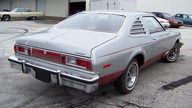 1979 Plymouth Duster 2-Door 225 CI, Automatic presented as lot F40 at Kansas City, MO 2010 - thumbail image4