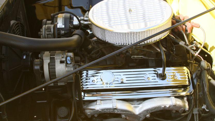 1953 Ford  Pickup 350 CI, Automatic presented as lot F41 at Kansas City, MO 2010 - image7