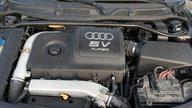 2001 Audi TT Roadster 225 HP, 6-Speed  presented as lot F50 at Kansas City, MO 2010 - thumbail image3
