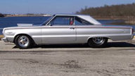 1967 Plymouth Belvedere GTX Replica 451/750 HP, Automatic presented as lot F56 at Kansas City, MO 2010 - thumbail image4