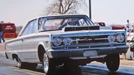 1967 Plymouth Belvedere GTX Replica 451/750 HP, Automatic presented as lot F56 at Kansas City, MO 2010 - thumbail image8