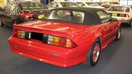 1991 Chevrolet Camaro Convertible presented as lot F61 at Kansas City, MO 2010 - thumbail image2