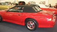 1991 Chevrolet Camaro Convertible presented as lot F61 at Kansas City, MO 2010 - thumbail image3