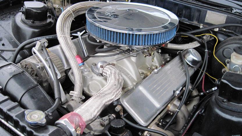 1987 Toyota Supra Mark III 2-Door 350 CI, Automatic presented as lot F65 at Kansas City, MO 2010 - image8