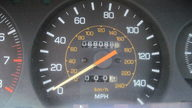1987 Toyota Supra Mark III 2-Door 350 CI, Automatic presented as lot F65 at Kansas City, MO 2010 - thumbail image7