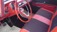 1957 Chevrolet Bel Air 2-Door Hardtop 350 CI, 4-Speed presented as lot F77 at Kansas City, MO 2010 - thumbail image4