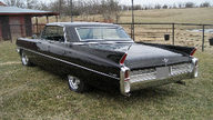 1963 Cadillac Coupe Deville 390 CI presented as lot F78 at Kansas City, MO 2010 - thumbail image2