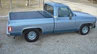 1980 Chevrolet C10 Pickup 350 CI presented as lot F80 at Kansas City, MO 2010 - thumbail image2