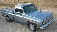 1980 Chevrolet C10 Pickup 350 CI presented as lot F80 at Kansas City, MO 2010 - thumbail image6