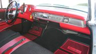 1957 Chevrolet Nomad Wagon 350/350 HP, Automatic presented as lot F84 at Kansas City, MO 2010 - thumbail image4