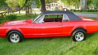 1967 Mercury Cougar 289 CI presented as lot F85 at Kansas City, MO 2010 - thumbail image6
