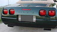 1996 Chevrolet Corvette Convertible 350/300 HP, Automatic presented as lot F96 at Kansas City, MO 2010 - thumbail image2
