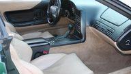 1996 Chevrolet Corvette Convertible 350/300 HP, Automatic presented as lot F96 at Kansas City, MO 2010 - thumbail image4