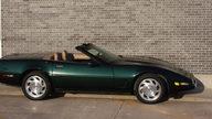 1996 Chevrolet Corvette Convertible 350/300 HP, Automatic presented as lot F96 at Kansas City, MO 2010 - thumbail image8
