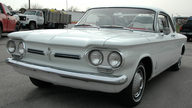 1962 Chevrolet Corvair 4-Speed  presented as lot F97 at Kansas City, MO 2010 - thumbail image3