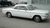 1962 Chevrolet Corvair 4-Speed  presented as lot F97 at Kansas City, MO 2010 - thumbail image6