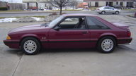 1989 Ford Mustang LX Coupe 5-Speed presented as lot F99 at Kansas City, MO 2010 - thumbail image3